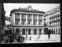 Plaza de la Constitución (Casa Consistorial)