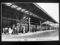 Estación del Norte (San Sebastián)