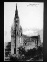 La Catedral (Iglesias)