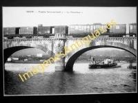 Irún Puente Internacional del Ferrocarril