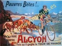 ALCYON TOUR DE FRANCE