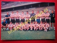 ATLETICO DE BILBAO - ATHLETIC CLUB