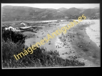 Abanto-Ciérvana - Playa de Zierbena y Playa de Muskiz