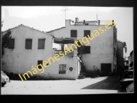 Agres - Una calle