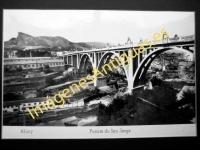 Alcoy - Puente de San Jorge