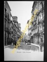 Alicante - Calle Princesa