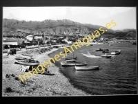 Altea - Puerto