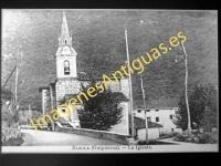 Alzola - La Iglesia