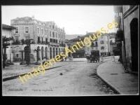 Amorebieta - Plaza de los Fueros