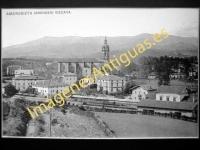 Amorebieta - Vista parcial