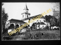 Arceniega - Santuario de Ntra. Sra. de la Encina