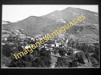 Arceniega - Vista desde el Santuario