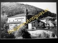 Ataun - San Martin