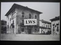 Markina-Xeméin - Ayuntamiento - Casa Consistorial