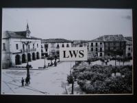 Villarcayo - Ayuntamiento y Plaza Mayor
