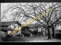 Bédia - Barrio vasco