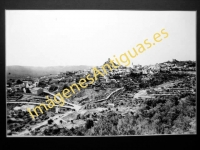 Bañeres - Vista general