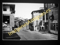 Baños de Río Tobía - Una calle