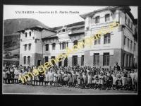 Balmaseda - Escuelas de D. Martín Mendía