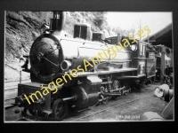 Balmaseda - Estación - Ferrocarril de la Robla