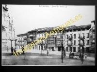 Balmaseda - Paseo del Boulevard