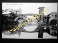 Balmaseda - Puente de Valmaseda