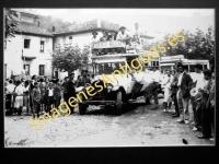 Barakaldo - Vehículo de transporte Desierto-Regato