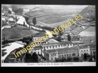Bergara - Donde se dio el abrazo del Convenio