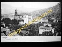 Bergara - Parroquia de Santa María