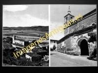 Bernedo - Vista parcial é Iglesia