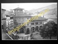 Bilbao - Estación de Achuri