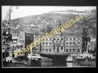 Bilbao - La ría y Ayuntamiento