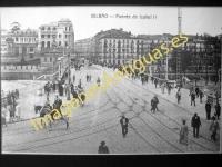 Bilbao - Puente de Isabel II