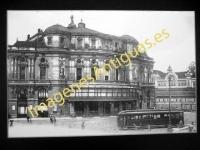 Bilbao -  El Teatro