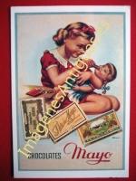 CHOCOLATES MAYO - PAMPLONA
