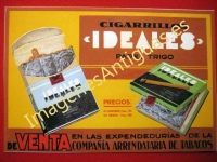 CIGARILLOS IDEALES