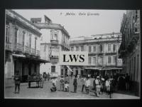 Melilla - Calle Granada