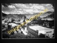 Cervera del Río Alhama - Panorámica de Santa Ana Zona Industrial