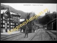 Covadonga - Estación del Tranvía