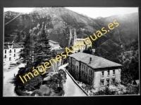 Covadonga - Paísaje. vista parcial