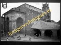 Durango - Iglesia de Sta. María