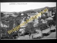 Durango - Paseo de Ezcurdi