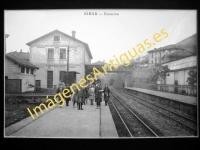 Eibar - Estación