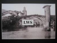 Balmaseda - El puente viejo