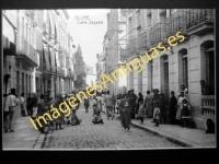 Elche - Calle Sagasta