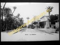 Elche - La Estación