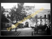Elche - Plaza Mayor