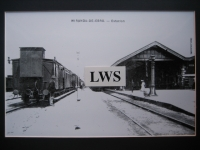 Miranda de Ebro - Estación
