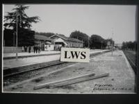Figueres - Estación F.C. - M.Z.A.