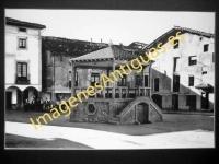 Ezcaray - Plaza del Conde de Torremuzquiz